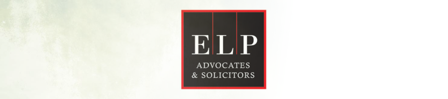 Economic Law Practice (ELP)