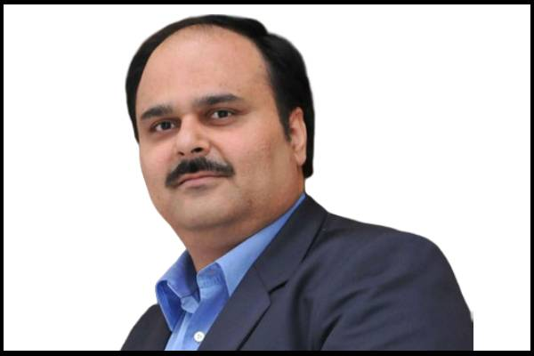 Vikas Chadha Joins GI Outsourcing as its Managing Director