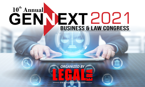10th Annual Gennext Business & Law Congress 2021