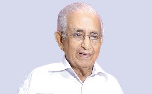 Justice Sureshi