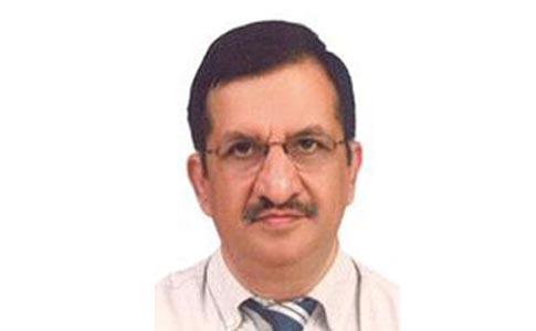 Mukesh Bhavnani