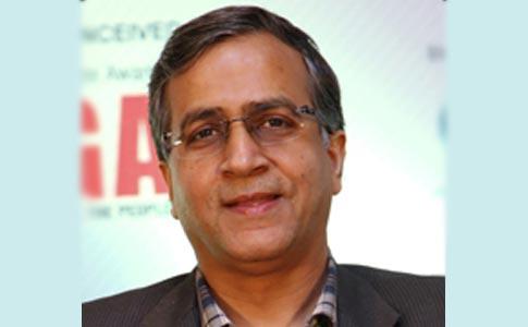 Rajat K. Jain