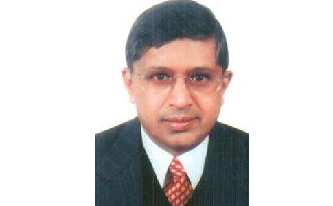C S Vaidyanathan