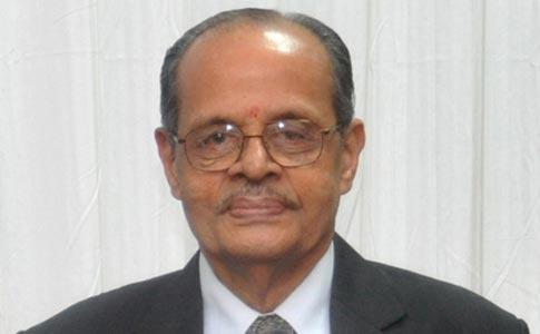 Madhava Menon