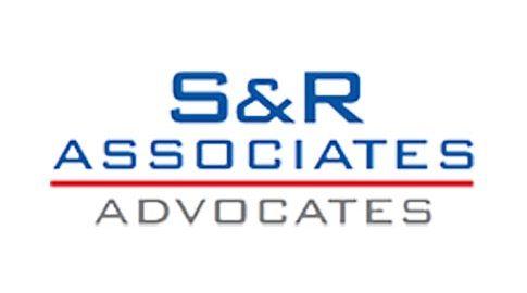 S&R Associates Logo