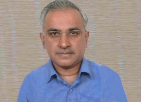 Amitav Ganguly