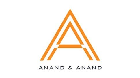 Anand Anand Logo