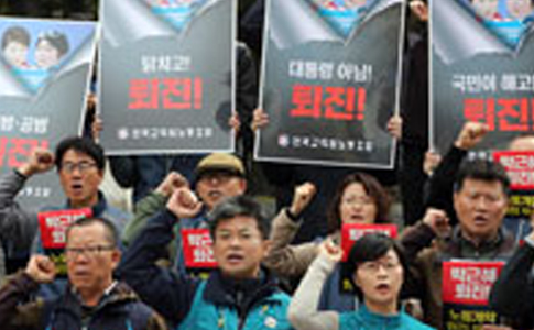 korea-issues
