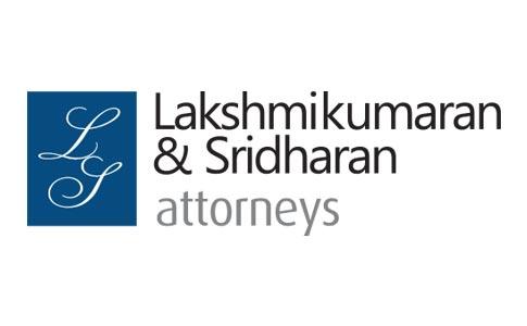 Lakshmikumaran Sridharan Logo