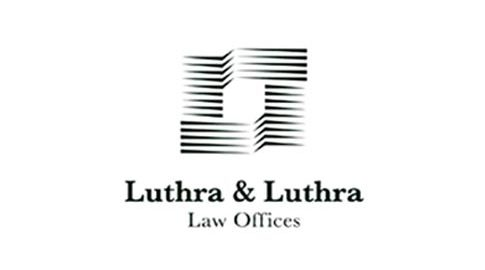 Luthra Luthra Law Offices Logo