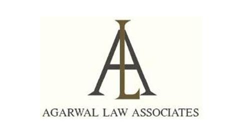 Agarwal Law Associates Logo