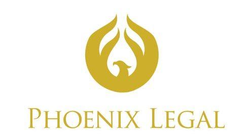 Phoenix Legal Logo
