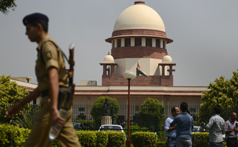 Supreme Court Of India