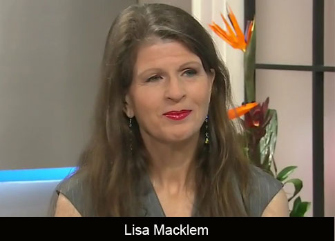 Lisa-Macklem
