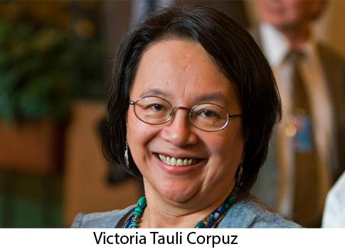 Victoria-Tauli Corpuz