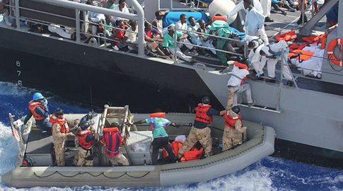 drowningmigrants
