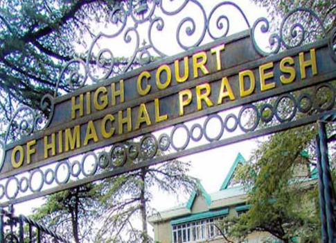 himachalpradeshhc