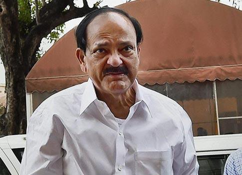 Venkaiah Naidui