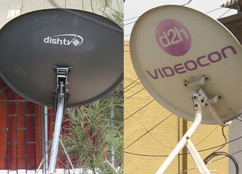 Videocon D2H, Dish TV
