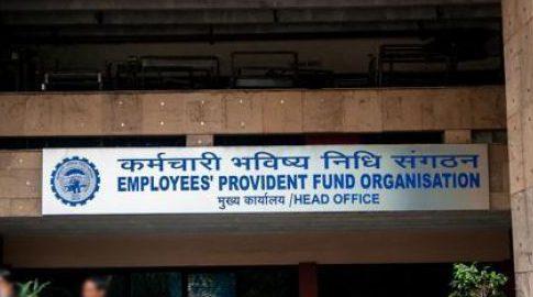 Employees-Provident-Fund-Organisation