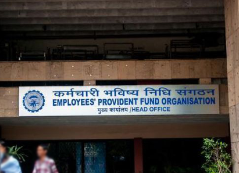 Employees-Provident-Fund-Organisation