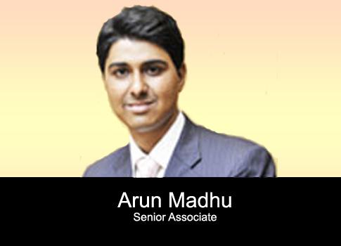 Arun Madhu