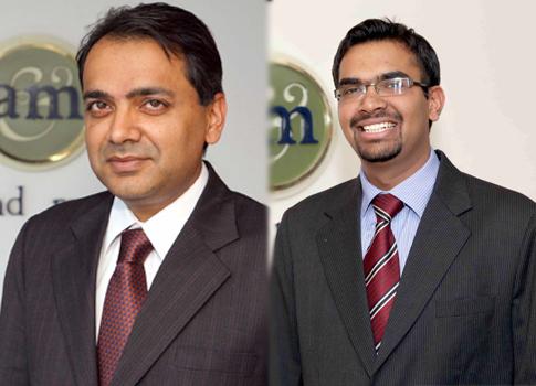 Harry Chawla & Gaurav Dayal