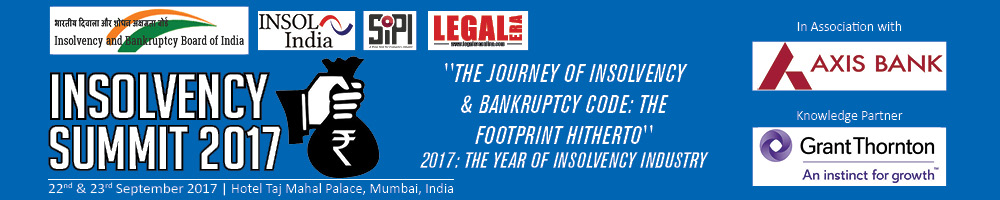 Insolvency Summit 2017