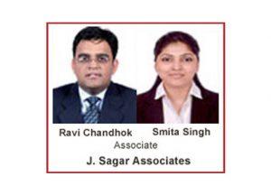 Ravi & Smita