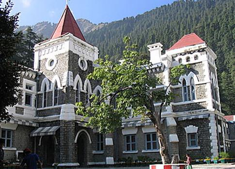 Uttarakhand HC