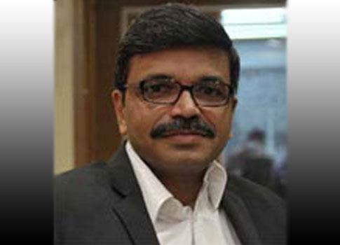 Santosh B. Parab