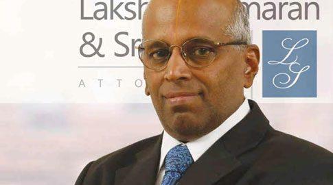 V. Lakshmikumaran