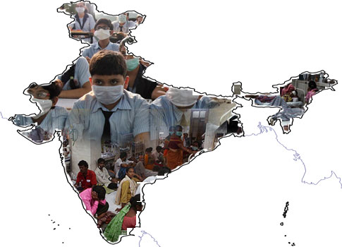 india-diseases