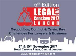 Legal-Conclave