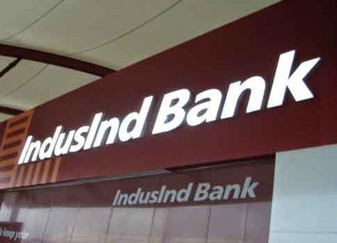 Induslnd bank
