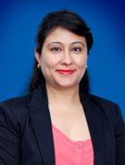Bitika Sharma