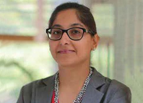Pooja Ramchandani