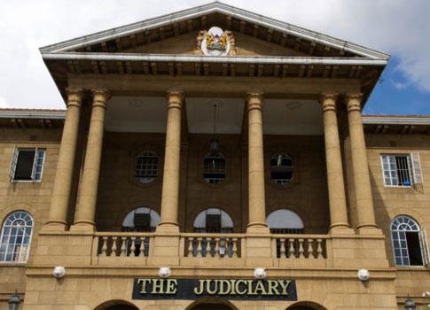 Kenya Court