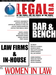 Legal Era November Issue