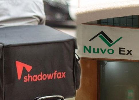 Shadowfax NuvoEx