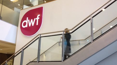 DWF Law Firm