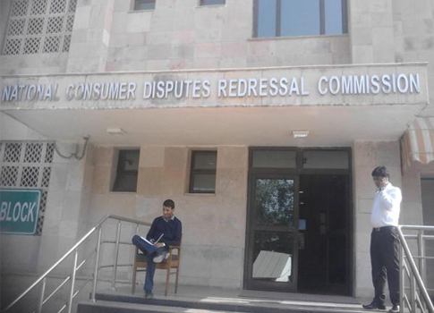 National Consumer Disputes Redressal Commission