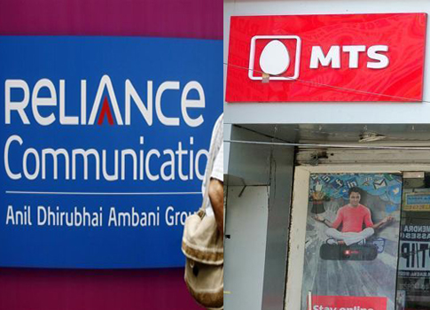 Reliance & MTS