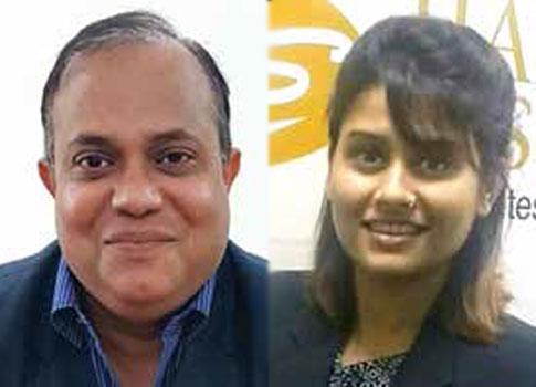 Dr. Manoj Kumar & Agniva Ghosh