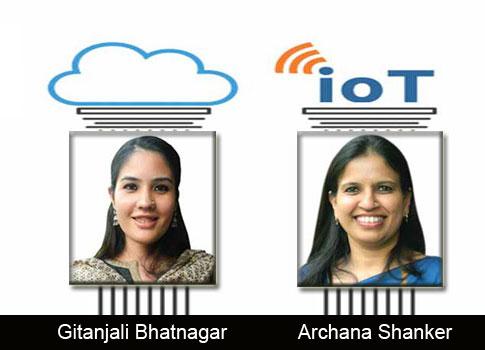 Gitanjali Bhatnagar & Archana Shanker