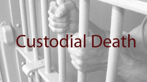 Custodial Death