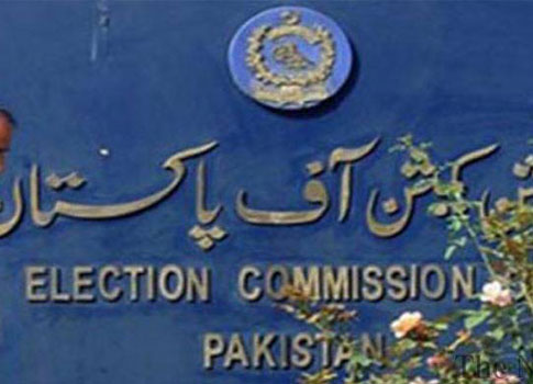 Election Commission of Pakistan's