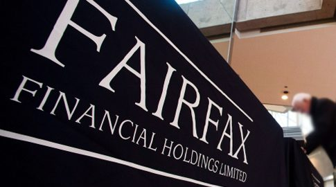 Fairfax India Holdings Corporation