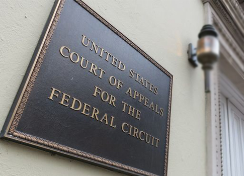 U.S. Court of Appeals for the Federal Circuit