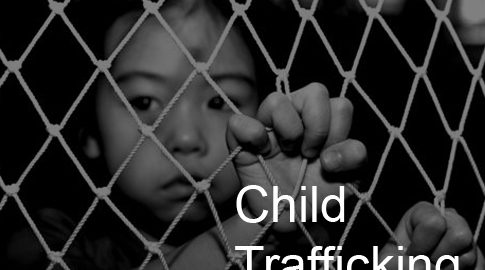 child-trafficking